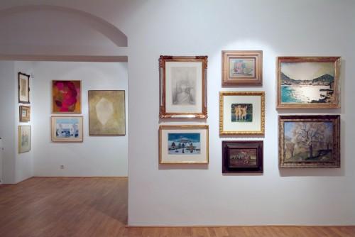 Výstava | Z národní klasiky | 17. 6. –  27. 6. 2004 | (8.12. 17 19:29:19)