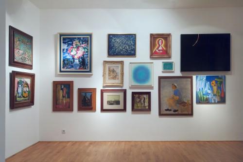 Výstava | Z národní klasiky | 17. 6. –  27. 6. 2004 | (8.12. 17 19:29:21)