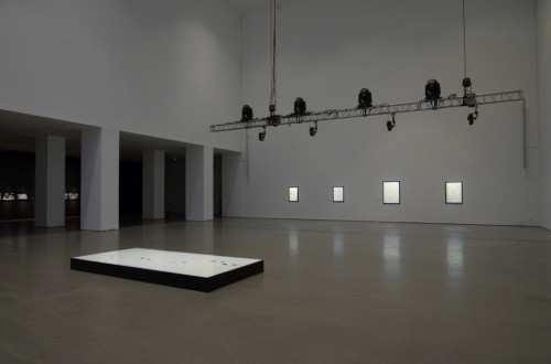 Výstava | Milan Grygar – Light, Sound, Movement | 28. 5. –  18. 6. 2012 | (5.5. 20 11:03:57)