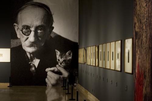 Exhibition | Bohuslav Reynek: A Czech Modern Recluse | 30. 4. –  14. 5. 2012 | (5.5. 20 09:30:48)