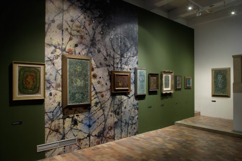 Výstava | Zdeněk Sklenář – Deset tisíc věcí – deset tisíc let | 16. 3. –  6. 6. 2010 | (8.12. 17 21:30:39)