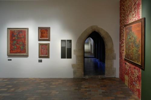 Výstava | Zdeněk Sklenář – Deset tisíc věcí – deset tisíc let | 16. 3. –  6. 6. 2010 | (8.12. 17 21:30:22)