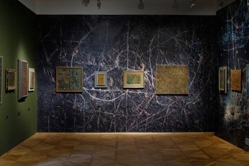 Výstava | Zdeněk Sklenář – Deset tisíc věcí – deset tisíc let | 16. 3. –  6. 6. 2010 | (8.12. 17 21:31:50)