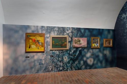 Výstava | Zdeněk Sklenář – Deset tisíc věcí – deset tisíc let | 16. 3. –  6. 6. 2010 | (8.12. 17 21:29:40)
