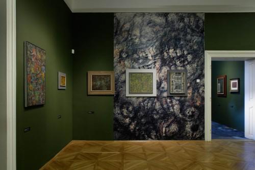 Výstava | Zdeněk Sklenář – Deset tisíc věcí – deset tisíc let | 16. 3. –  6. 6. 2010 | (8.12. 17 21:31:54)