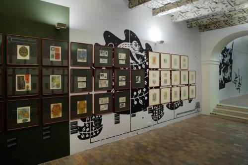 Výstava | Zdeněk Sklenář – Deset tisíc věcí – deset tisíc let | 16. 3. –  6. 6. 2010 | (8.12. 17 21:31:20)