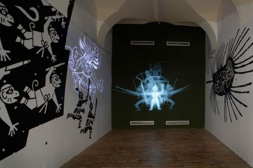 Výstava | Zdeněk Sklenář – Deset tisíc věcí – deset tisíc let | 16. 3. –  6. 6. 2010 | (8.12. 17 21:31:14)