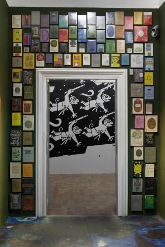 Výstava | Zdeněk Sklenář – Deset tisíc věcí – deset tisíc let | 16. 3. –  6. 6. 2010 | (8.12. 17 21:31:30)