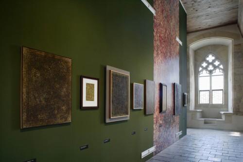 Výstava | Zdeněk Sklenář – Deset tisíc věcí – deset tisíc let | 16. 3. –  6. 6. 2010 | (8.12. 17 21:30:47)