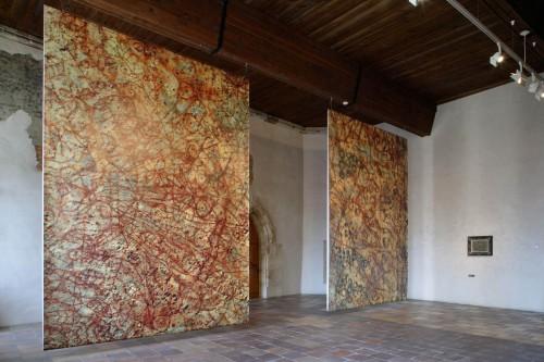 Výstava | Zdeněk Sklenář – Deset tisíc věcí – deset tisíc let | 16. 3. –  6. 6. 2010 | (8.12. 17 21:31:24)