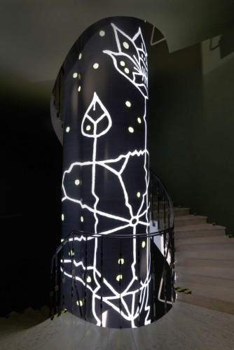 Výstava | Zdeněk Sklenář – Deset tisíc věcí – deset tisíc let | 16. 3. –  6. 6. 2010 | (8.12. 17 21:29:29)