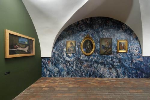 Výstava | Zdeněk Sklenář – Deset tisíc věcí – deset tisíc let | 16. 3. –  6. 6. 2010 | (8.12. 17 21:29:46)
