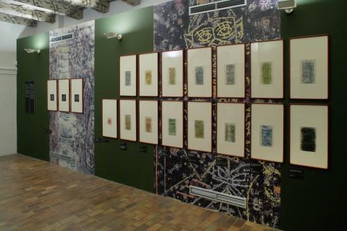 Výstava | Zdeněk Sklenář – Deset tisíc věcí – deset tisíc let | 16. 3. –  6. 6. 2010 | (8.12. 17 21:31:18)