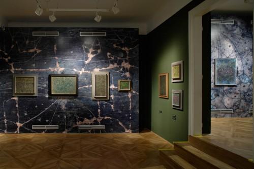 Výstava | Zdeněk Sklenář – Deset tisíc věcí – deset tisíc let | 16. 3. –  6. 6. 2010 | (8.12. 17 21:31:55)