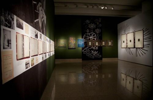 Výstava | Čína Zdeňka Sklenáře (12.5. 20 12:31:57)