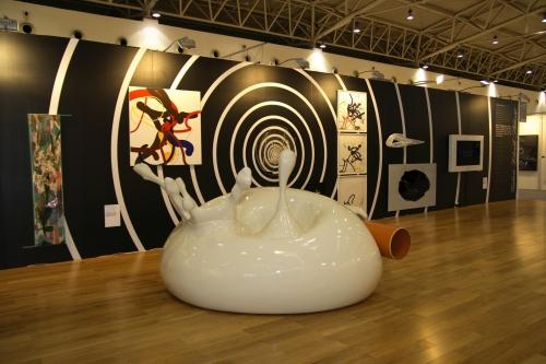 Výstava | Art Beijing 2008 | 5. 9. –  9. 9. 2008 | (25.9. 21 16:31:11)