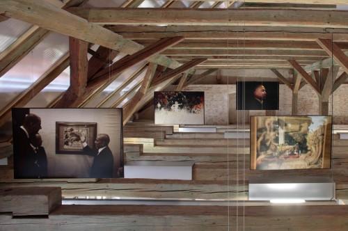 Výstava | František Kupka – Člověk a Země | 15. 6. –  13. 7. 2007 | (7.7. 20 16:10:20)
