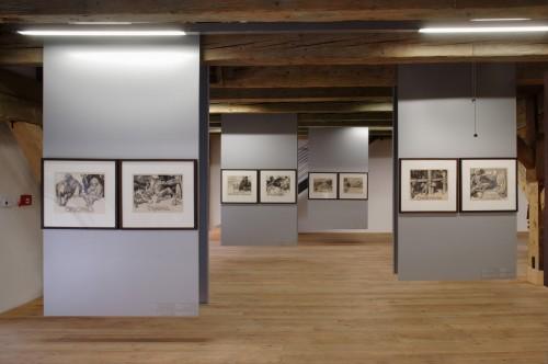 Výstava | František Kupka – Člověk a Země | 15. 6. –  13. 7. 2007 | (7.7. 20 16:10:21)