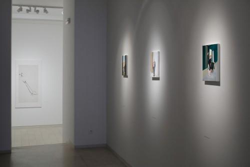 Výstava | Wu Yi – Pražské léto | 28. 11. 2013 –  5. 1. 2014 | (12.12. 17 15:14:48)