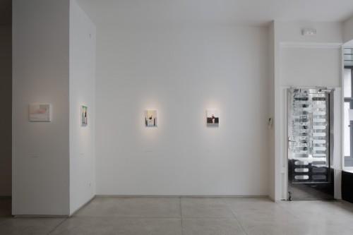 Výstava | Wu Yi – Pražské léto | 28. 11. 2013 –  5. 1. 2014 | (12.12. 17 15:15:01)