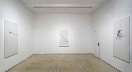 Výstava | Wu Yi – Pražské léto | 28. 11. 2013 –  5. 1. 2014 | (12.12. 17 15:14:50)