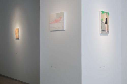 Výstava | Wu Yi – Pražské léto | 28. 11. 2013 –  5. 1. 2014 | (12.12. 17 15:14:51)