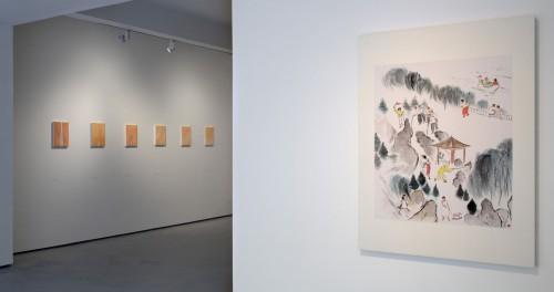 Výstava | Wu Yi – Pražské léto | 28. 11. 2013 –  5. 1. 2014 | (12.12. 17 15:15:03)