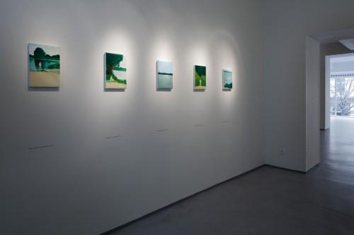Výstava | Wu Yi – Pražské léto | 28. 11. 2013 –  5. 1. 2014 | (12.12. 17 15:14:44)