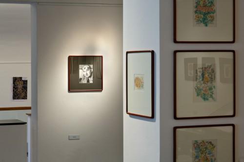Exhibition | Zdeněk Sklenář: The Monkey King and other Treasures | 3. 12. 2013 –  3. 1. 2014 | (12.12. 17 15:26:12)