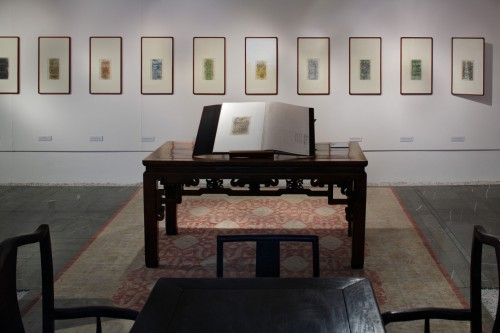 Exhibition | Zdeněk Sklenář: The Monkey King and other Treasures | 3. 12. 2013 –  3. 1. 2014 | (12.12. 17 15:26:09)