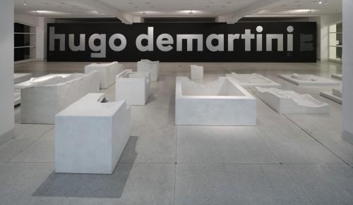 Výstava   Hugo Demartini 1931–2010  ……a měl rád ženy (12.12. 17 15:29:24)