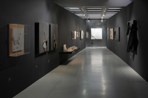 Výstava   Hugo Demartini 1931–2010  ……a měl rád ženy (12.12. 17 15:29:23)