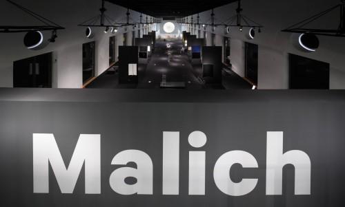 Výstava | MALICH (12.12. 17 15:31:37)