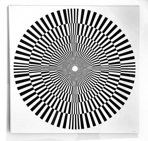 Výstava | Milan Dobeš – Pulsing Emotions | 20. 10. –  13. 12. 2009 | (1.7. 20 13:40:28)