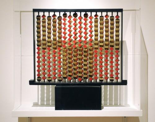 Výstava | Milan Dobeš – Pulsing Emotions | 20. 10. –  13. 12. 2009 | (1.7. 20 13:40:29)