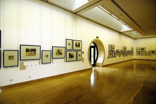 Výstava   František Kupka – Člověk a Země   26. 7. –  7. 8. 2005   (25.9. 21 15:17:51)