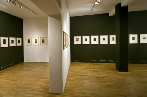 Exhibition | Bohuslav Reynek | 8. 1. –  30. 4. 2011 | (13.3. 20 17:05:31)