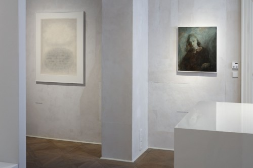 Exhibition | Václav Boštík / Altro Rome ´77 / 59 + 1  (10.6. 18 17:37:44)