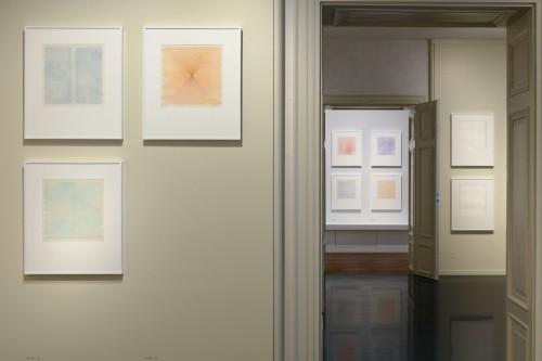 Exhibition | Václav Boštík / Altro Rome ´77 / 59 + 1  (10.6. 18 17:37:42)
