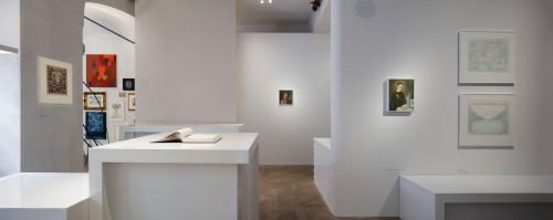 Exhibition | Václav Boštík / Altro Rome ´77 / 59 + 1  (10.6. 18 17:37:25)