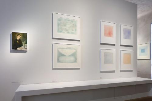 Exhibition | Václav Boštík / Altro Rome ´77 / 59 + 1  (10.6. 18 17:37:50)