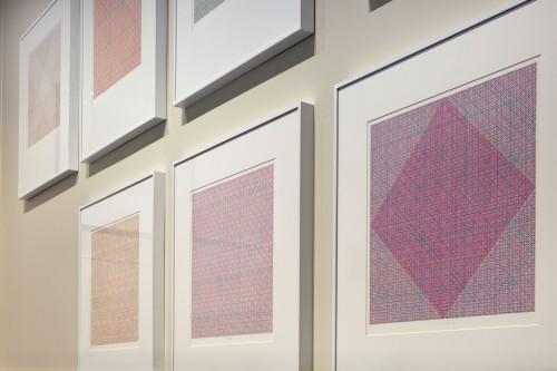 Exhibition | Václav Boštík / Altro Rome ´77 / 59 + 1  (10.6. 18 17:38:10)
