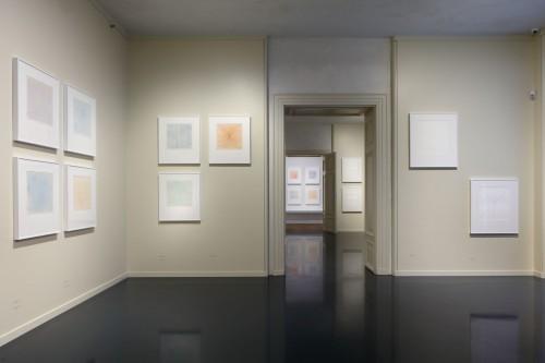 Exhibition | Václav Boštík / Altro Rome ´77 / 59 + 1  (10.6. 18 17:37:35)