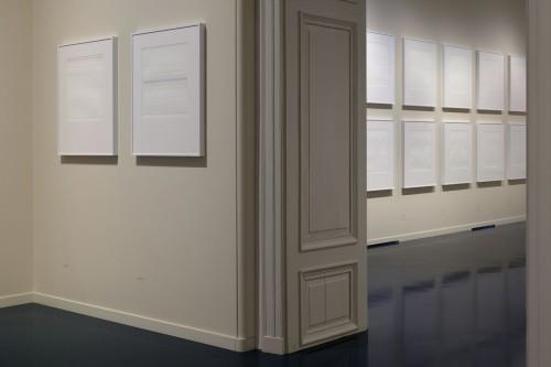 Exhibition | Václav Boštík / Altro Rome ´77 / 59 + 1  (10.6. 18 17:38:02)