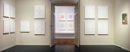 Exhibition | Václav Boštík / Altro Rome ´77 / 59 + 1  (10.6. 18 17:38:13)