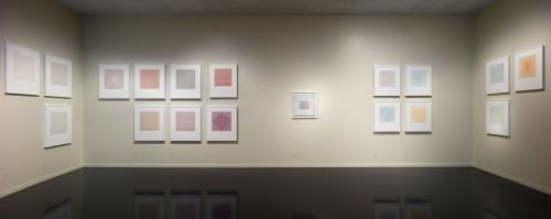 Exhibition | Václav Boštík / Altro Rome ´77 / 59 + 1  (10.6. 18 17:38:22)