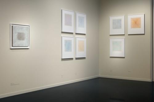 Exhibition | Václav Boštík / Altro Rome ´77 / 59 + 1  (10.6. 18 17:38:29)