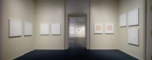 Exhibition | Václav Boštík / Altro Rome ´77 / 59 + 1  (10.6. 18 17:37:53)