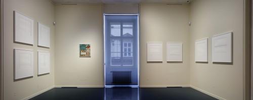 Exhibition | Václav Boštík / Altro Rome ´77 / 59 + 1  (10.6. 18 17:38:18)