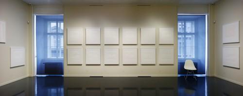 Exhibition | Václav Boštík / Altro Rome ´77 / 59 + 1  (10.6. 18 17:38:27)
